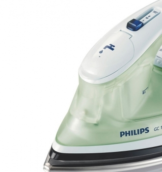 Compact Steam Iron