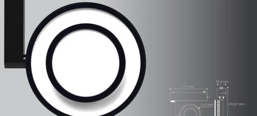TORO Led Track Light