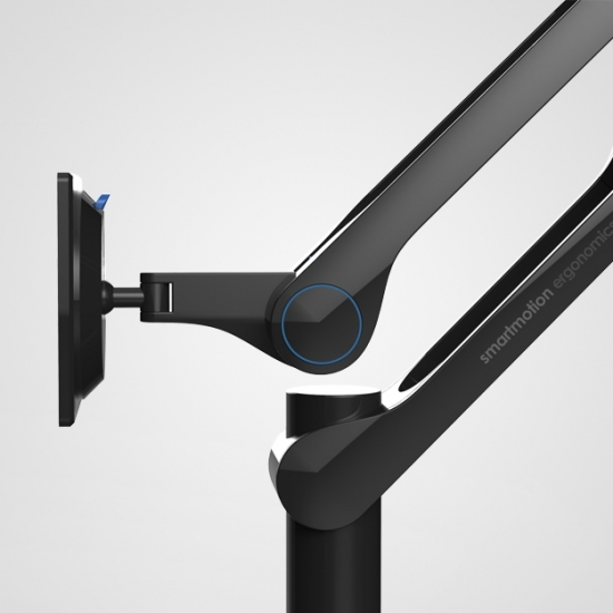 smartmotion monitor arm