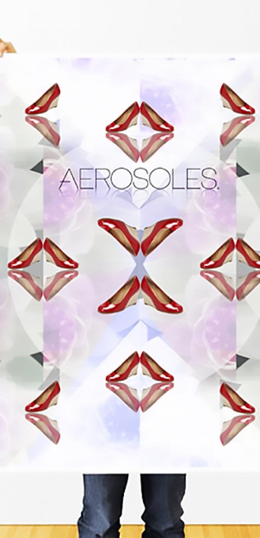 Aerosole Spring Summer Campaign