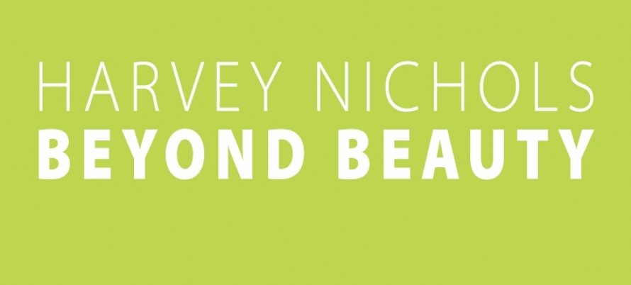 Harvey Nichols – Beyond Beauty