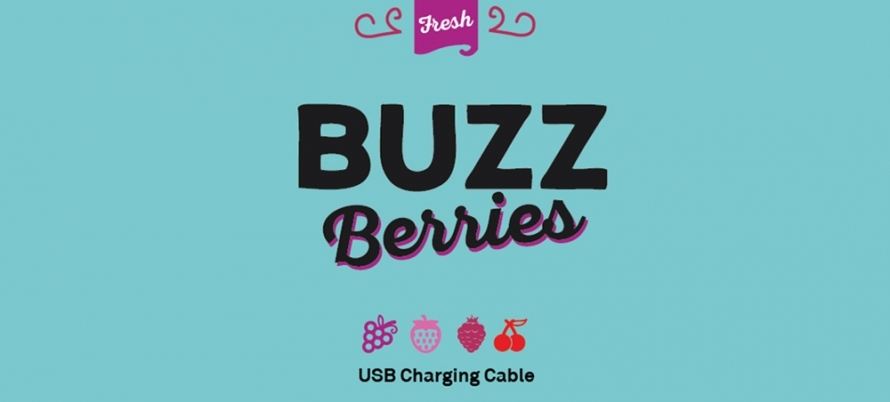 buzzberries