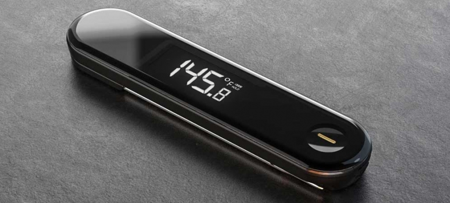 Mingle Kitchen Thermometer