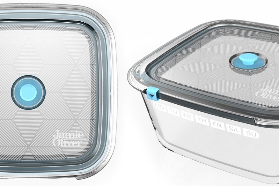 JO Food Storage Containers