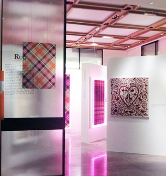 The Rug Company exhibition & event