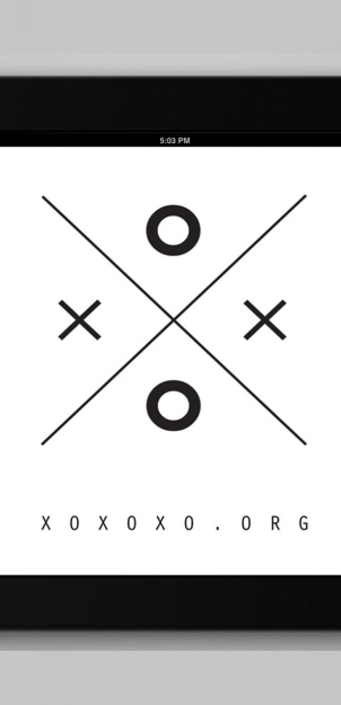 XOXOXO Education Ipad Apps