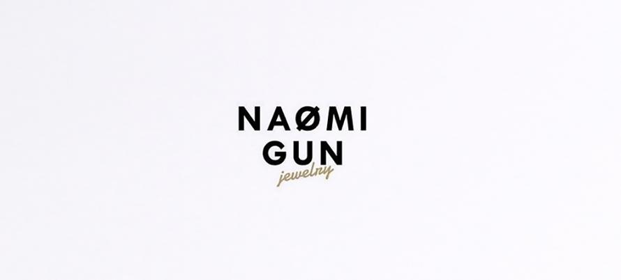 Naomi Gun Jewelry