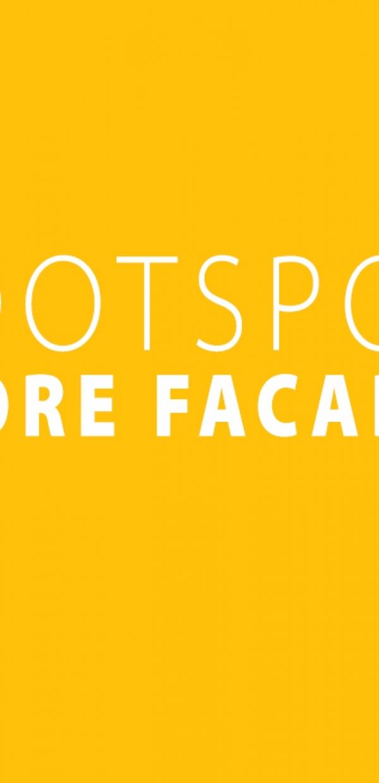 Footspot Store facade