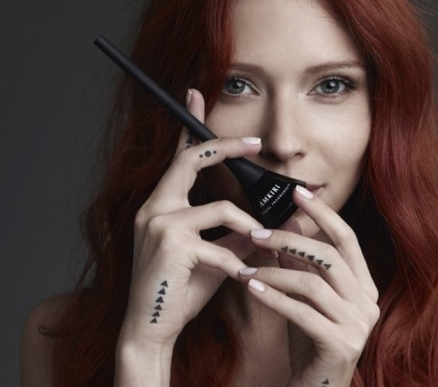 Olfactory Fashion: World's First Visual Fragrance Launched
