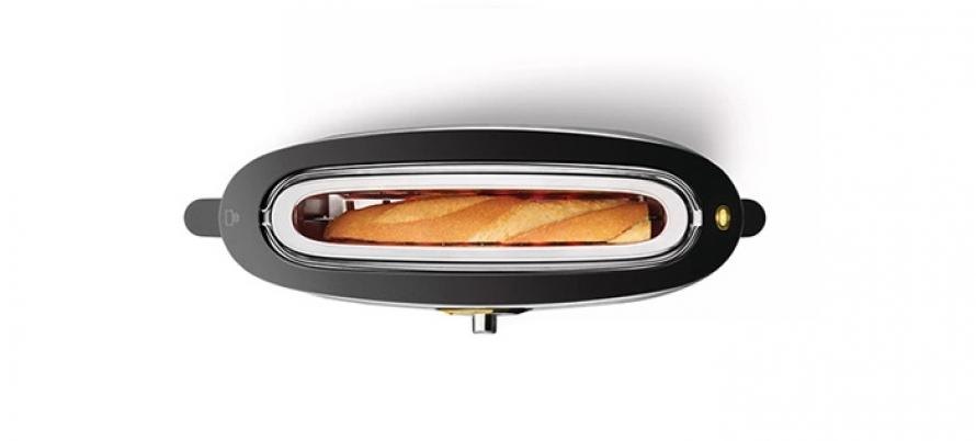 Avance Toaster
