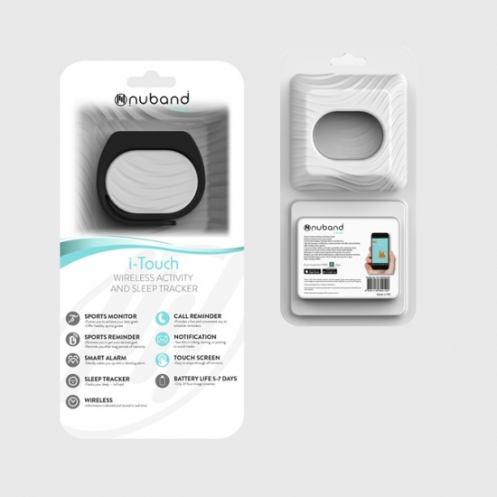 Wearable packaging
